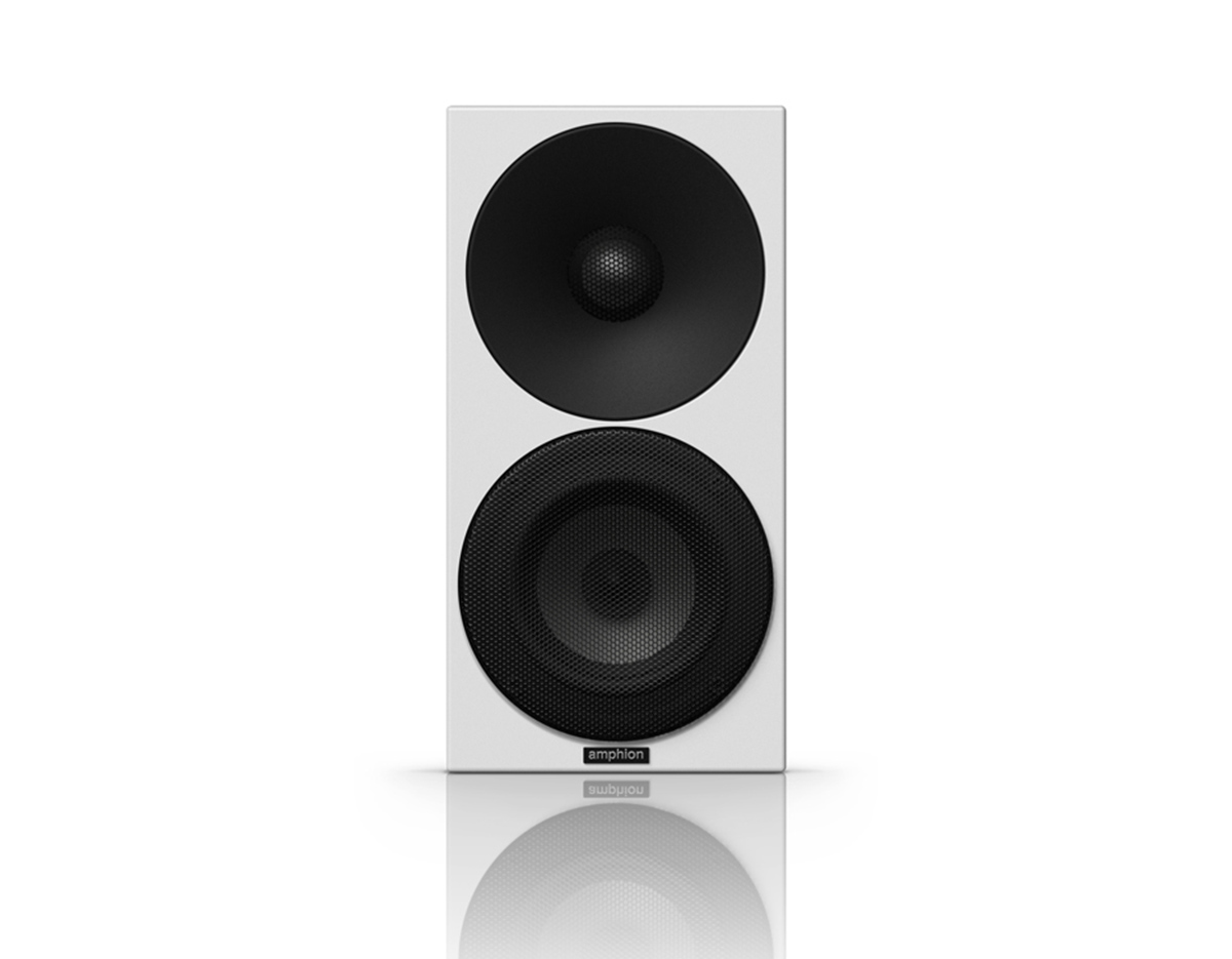 Amphion Argon0 Standardwhite New Front