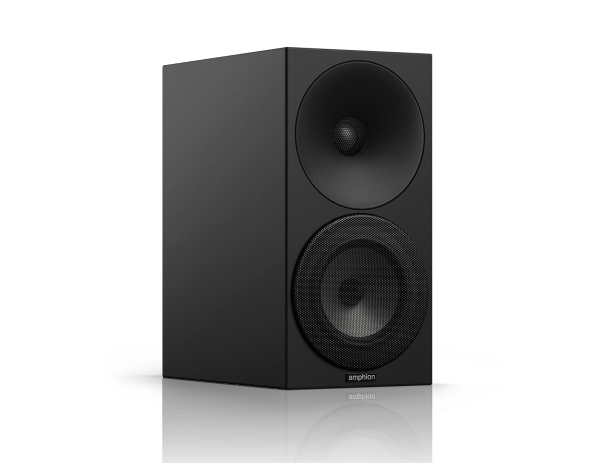 Amphion Argon1 Black