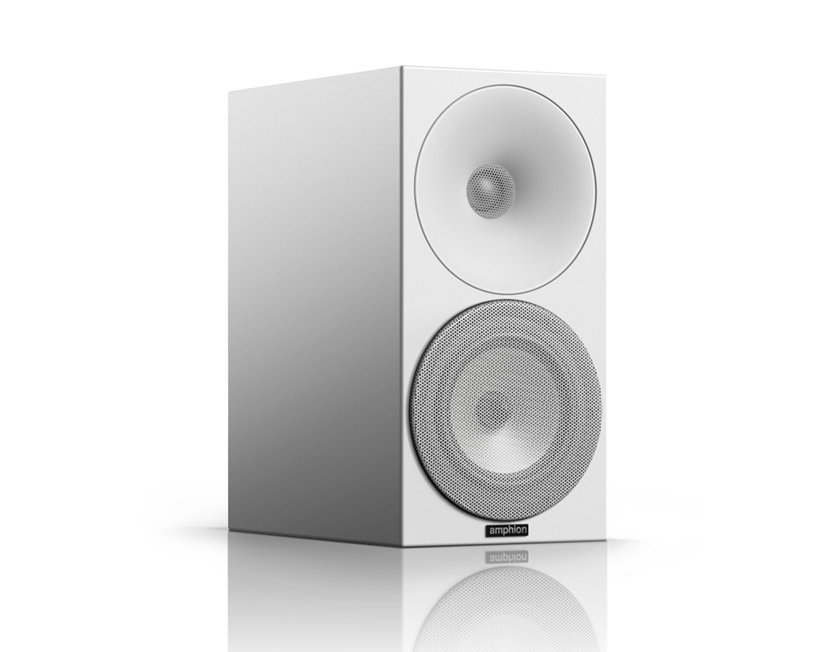 Amphion Argon1 White