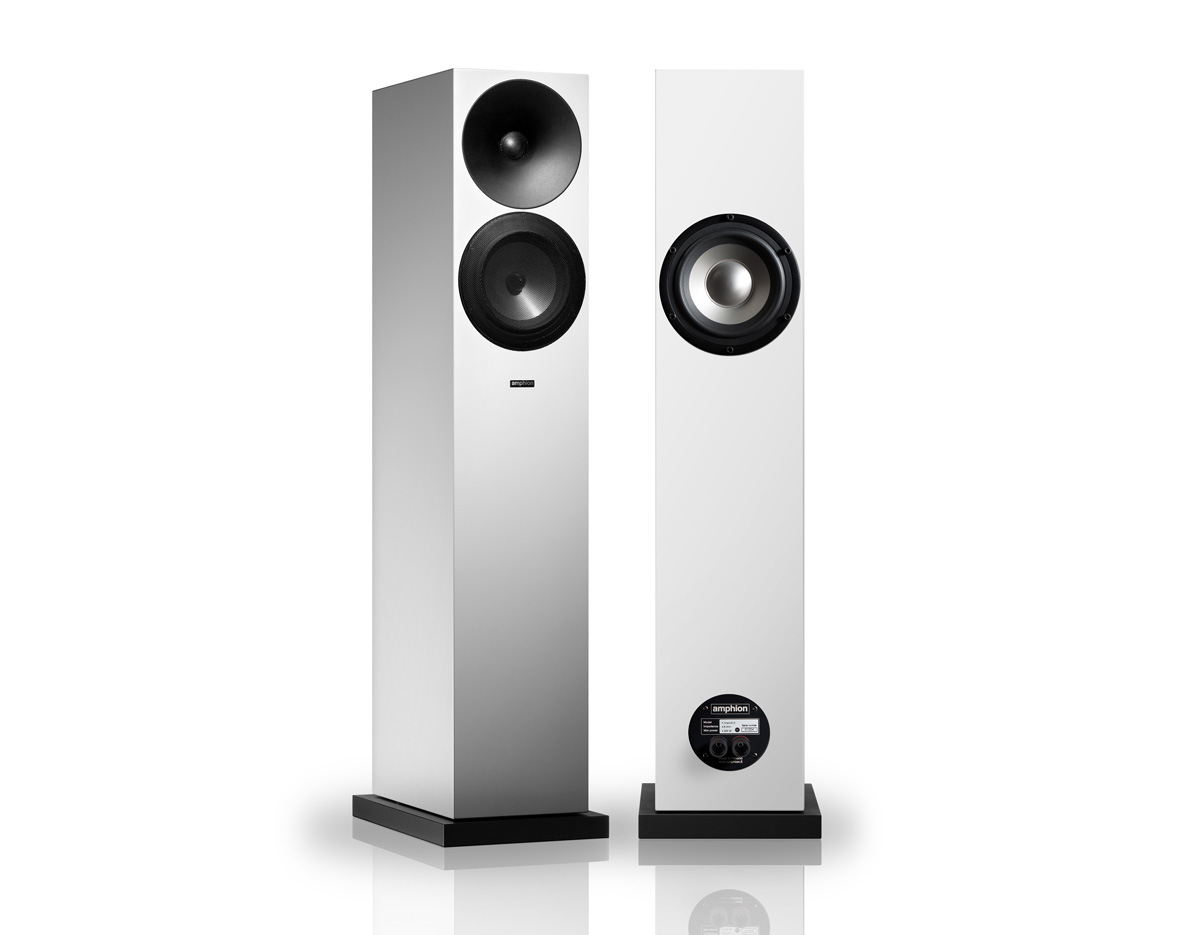 Amphion Argon3ls Standardwhite