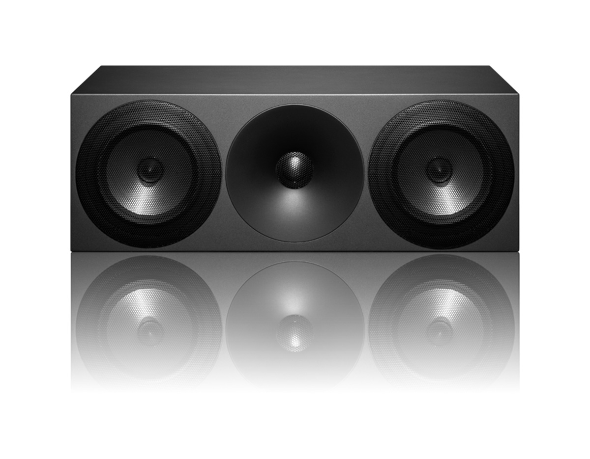 Amphion Argon5C Black
