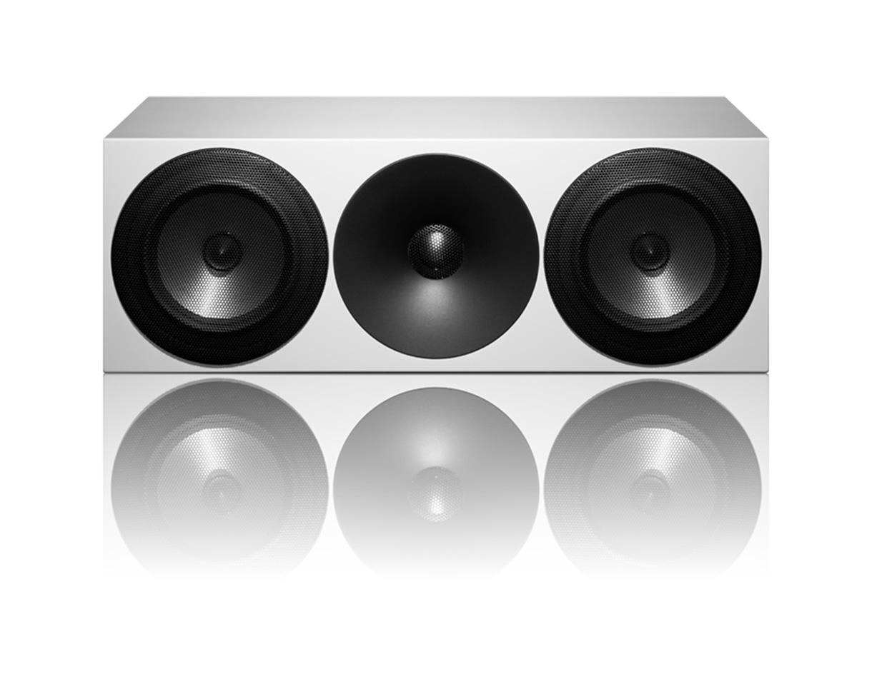 Amphion Argon5C Standardwhite