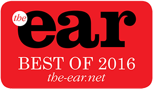The Ear Best of 2016