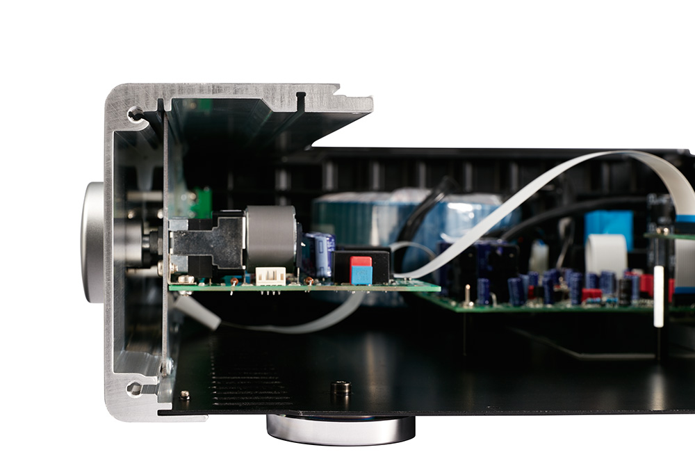 PA 1000 E Integrated Amplifier